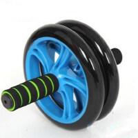 静音健腹轮减肥健身器材瘦收健腹器 腹肌轮滚滑轮巨轮