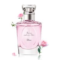 Dior/迪奥香水小样 永恒的爱 女士EDT淡香水Q版7.5ML 带喷头持久(送小礼品盒)