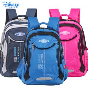 迪士尼儿童高年级-初中生大容量双肩休闲书包DB96212