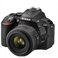 尼康 D5500单反相机 2代 18-55mm镜头 ,2代VR防抖镜头