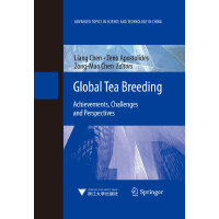 Global Tea Breeding: Achievements, Challenges and Perspecti