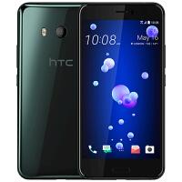 【当当自营】HTC U11 全网通4GB+64GB 沉思黑 移动联通电信4G手机 双卡双待