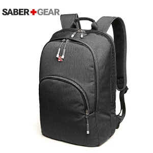 SABER+GEAR【可礼品卡支付】休闲双肩包商务电脑包书包背包SG9830