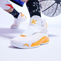 【限时秒杀!】安踏KT5汤普森篮球鞋 官网正品2020新款实战高帮运动战靴男鞋外场11941101