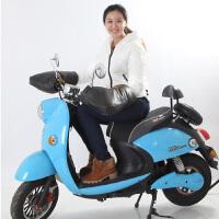 冬季把套 摩托车挡风罩 摩托车配件把套 电动车挡风被 黑色 均码