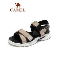 camel骆驼男鞋2019夏季新款凉鞋男潮流百搭韩版运动休闲青少年沙滩鞋男