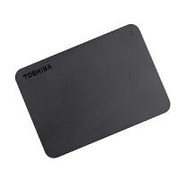 【当当正品店】东芝(TOSHIBA)移动硬盘 1T 新小黑A3系列 1TB 2.5英寸 USB3.0 移动硬盘,新品A