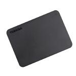 【当当正品店】东芝(TOSHIBA)移动硬盘 1T  新小黑A3系列 1TB 2.5英寸 USB3.0 移动硬盘,新品A3系列高性价比推荐!简约快捷,安全高效!磨砂质感,小巧轻薄,稳定耐用!
