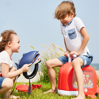 儿童行李箱登机箱可坐可骑旅行箱宝宝拖骑行箱