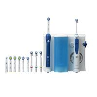 【当当自营】博朗(BRAUN)Oral-B欧乐B 3724  OC20专业口腔护理中心