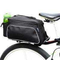自行车后货架包 后座包山地车包骑行包驮包后车包装备尾包驼包