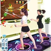 新款中文高清电脑电视无限下载加厚两用双人跳舞毯家用机