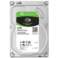 【当当正品店】希捷(SEAGATE)台式机硬盘 3T 酷鱼系列 3TB 7200转64M SATA3 台式机机械硬盘 3TB
