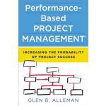 【预订】Performance-based Project Management Increasing the Pro