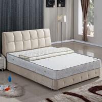 椰棕床垫可拆洗双人1.5米1.8米软硬两用经济型偏硬弹簧床垫席梦思