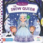 The Snow Queen( 货号:9781509851706)
