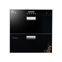 Redsun/红日 H92消毒柜 嵌入式微电脑触控消毒碗柜 上下室高低温消毒