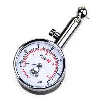 【支持礼品卡】汽车用胎压计轮胎气压表胎压表可放气胎压测压监测器z3a