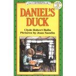 Daniel's Duck丹尼尔的鸭子(I Can Read,Level 3)ISBN9780064440318