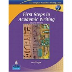 First Steps in Academic Writing:Student Book Level 2
