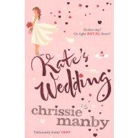 Kate s Wedding 英文原版