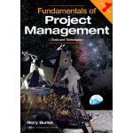 【预订】Fundamentals of Project Mangement: Tools and Techniques