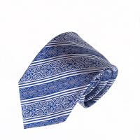【满99减50】物有物语 中国风礼品 桑蚕丝男士领带商务礼品生日礼物出国送老外