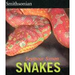 Snakes (Smithsonian Collins) 科学博物馆:蛇 ISBN 9780061140952