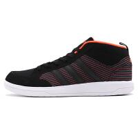 阿迪达斯Adidas BC0162网球鞋男鞋 透气运动休闲鞋板鞋