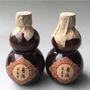 老普洱茶膏