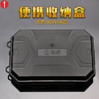 户外装备盒求生盒 便携收纳盒 工具盒包装盒防雨水盒整理盒