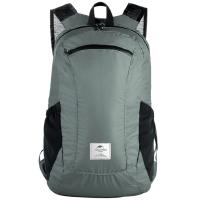 户外登山包口袋背包超轻防水双肩包男 女士皮肤折叠背包书包旅游背包