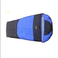 信封式户外羽绒睡袋 鸭绒野营保暖轻露营加厚登山睡袋新品