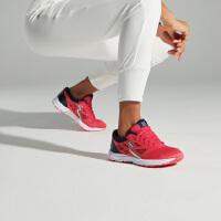 【过年不打烊】【2件5折】【Q立方国际线】361女鞋运动鞋秋季新款跑鞋女子防滑Q弹专业跑鞋