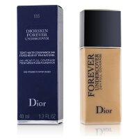 迪�W Christian Dior 凝脂恒久�o痕粉底液 24h持�y遮瑕 控油 -035 Desert Beige(40m