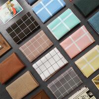 格子桌布餐桌布防水防油防烫免洗PVC桌布塑料桌垫茶几台布