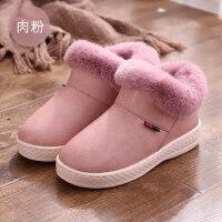 防滑棉拖鞋居家男女PU皮防水厚底包跟室内外女生情侣保暖棉鞋