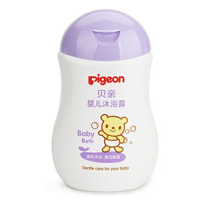 贝亲Pigeon婴儿沐浴露200ml 全场特惠