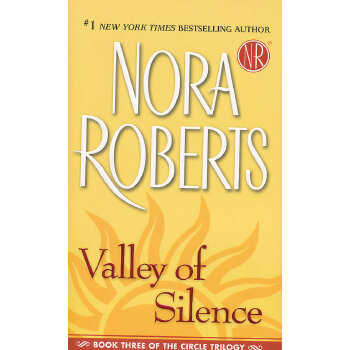 Valley of Silence(ISBN=9780515141672) 英文原版