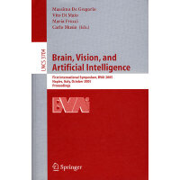 Brain, Vision, and Artificial Intelligence大脑、视觉与人工智能/会议录