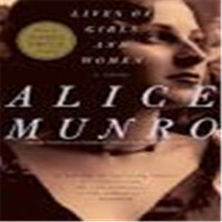 [英文原版]Lives of Girls and Women: A Novel/Munro, Alice/Vintage