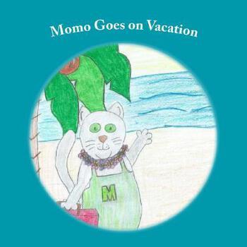 【预订】Momo Goes on Vacation 预订商品,需要1-3个月发货,非质量问题不接受退换货。