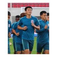 上海申花短袖足球训练服套装夏季吸汗透气运动组队训练球衣