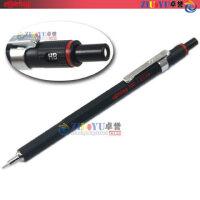 日本进口Rotring 红环 300 绘图活动铅笔 制图 0.3\0.5mm自动铅笔
