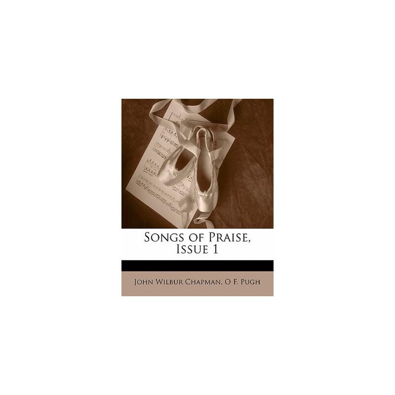 【预订】Songs of Praise, Issue 1 预订商品,需要1-3个月发货,非质量问题不接受退换货。