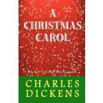 【预订】A Christmas Carol