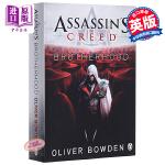 Assassin's Creed:Brotherhood刺客信条2 兄弟会 英文版原版小说