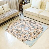 地毯卧室满铺房间客厅床边茶几北欧式大面积全铺家用全屋现代简约