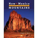 【预订】New Mexico Mountains: A Natural Treasure Guide