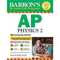 BARRON'S AP PHYSICS 2,BARRON'S AP PHYSICS 2 巴朗